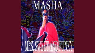 Mrs. Sweet and Funky