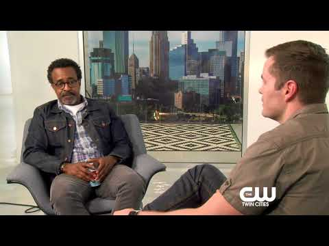 Will Tim Meadows ever bring back The Ladies Man?