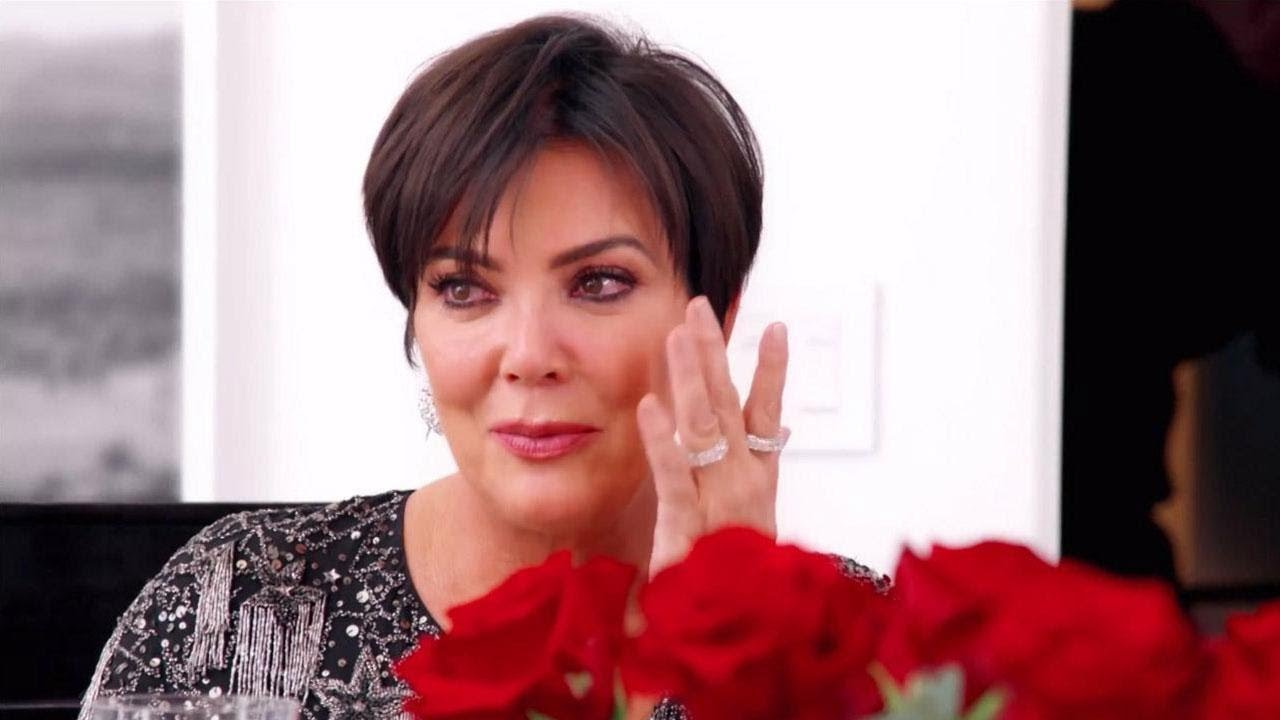 Kris Jenner Has an Emotional Confrontation With Caitlyn recommendations
