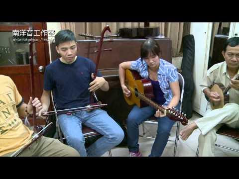 Vietnamese Tai Tu Music / Huynh Khai Ensemble