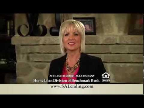 Texas Mortgage Lending