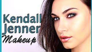 Kendall Jenner Evening Makeup look | RubyGolani Thumbnail