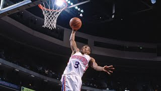 4 NBA Players you forgot were great dunkers