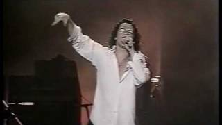 INXS - 20 - Devil Inside - Buenos Aires - 22nd January 1991
