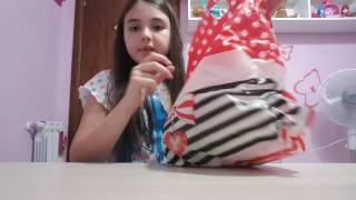 UNBOXING REGALI COMUNIONE(MARGHE) by MARGHE GIULIA KAWAII
