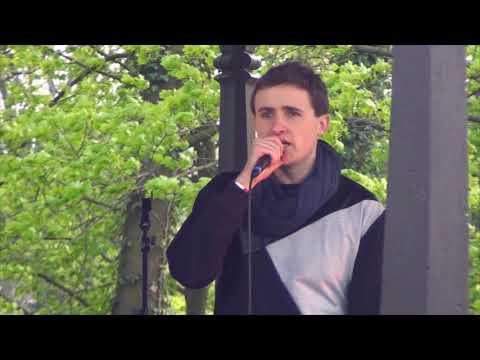FÜR LIEBE ZU SPÄT Live 30.04.2016