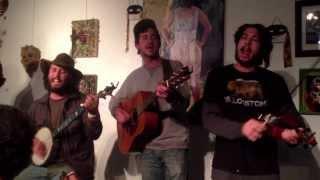 Thomas Wesley Stern performing Live @ Belmar Arts