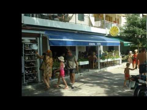 Brela Kroatien | Urlaubsfeeling pur am Punta Rata Strand