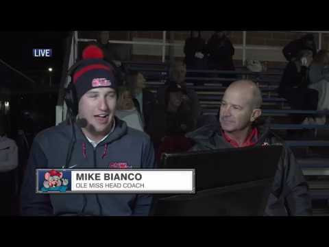 Pizza Bowl 2017 - Mike Bianco Interview