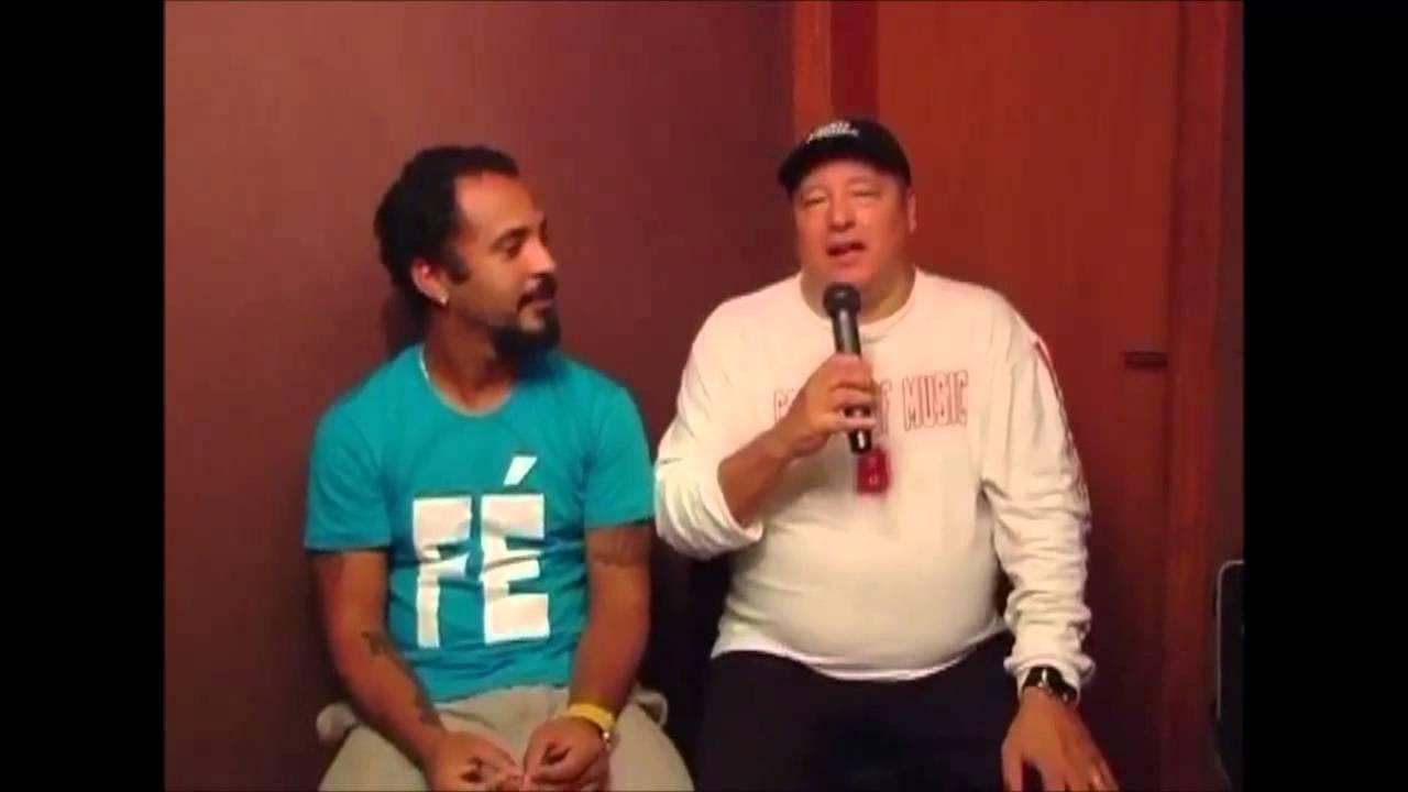 Celso Pixinga e Elthon Dias.