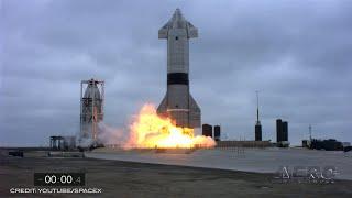 Airborne 05.07.21: Falcon 10X!, Starship SN15 Triumph, Blue Origin Ready