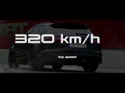 ABT AUDI RS6R 730bhp  920 Nm  0-60mph in 3.3 seconds
