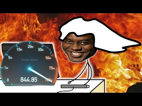 When a Gamer Faces Slow Internet | How to Fix Slow Internet