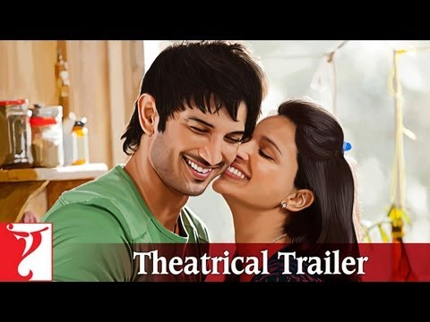 Download Shuddh Desi Romance - Trailer