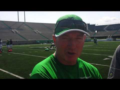 Doc Holliday Post Practice Interview 8-15 AM