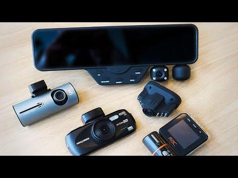 5 Best Dash Cam 2020