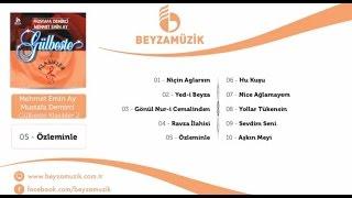 Mehmet Emin Ay - Mustafa Demirci - Ravza İlahisi
