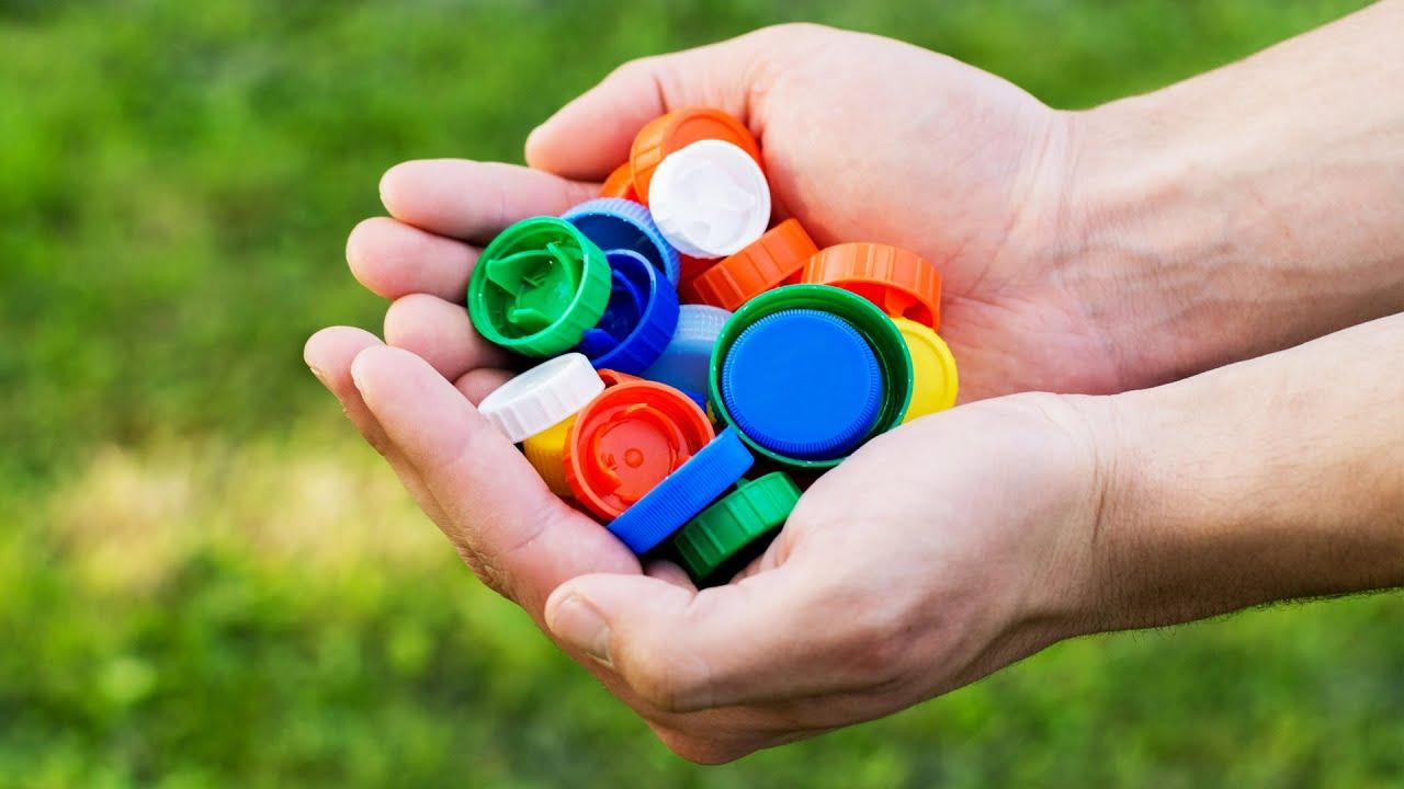 Вот для чего люди ТОННАМИ собирают Пластиковые Крышки