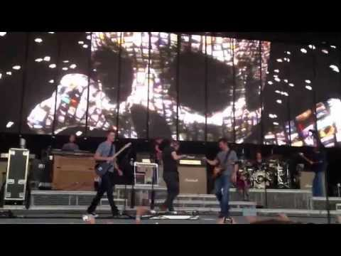 Kenny Chesney - Feel Like A Rockstar - Live - Salt Lake City - 07/18/13