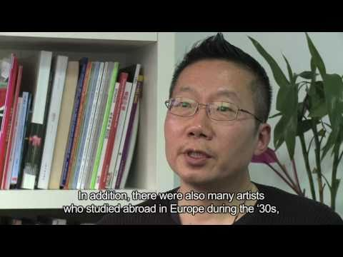 Interview with Zhang Jianjun on Chinese contemporary art in the 1980s, by Asia Art Archive