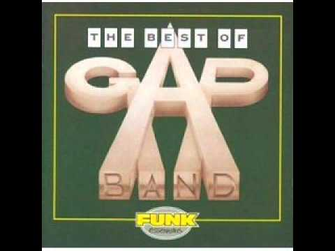 The gap band - Open up your mind.wmv