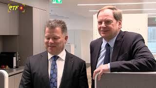 Reutlingen: IHK-Präsident Christian O. Erbe erstmals im DIHK-Vorstand