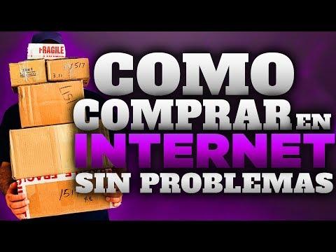 📦 Cómo Realizar Compras en Internet Desde Argentina  - Todo Sobre Couriers, Aduanas y más!