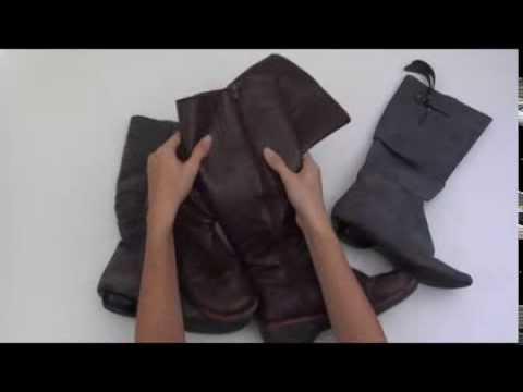 0633f8b8 Cómo guardar las botas Calzado Moda y belleza - Estilo y Consejos ...