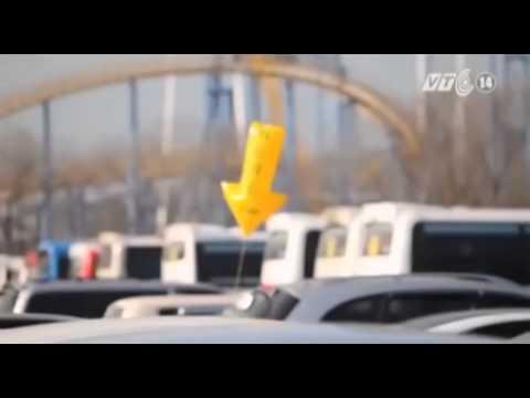 VTC14_Cách tiết kiệm xăng tuyệt vời của người Hàn Quốc