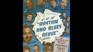 Rhythm and Blues Revue