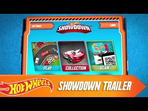 Hot Wheels Showdown Trailer | Hot Wheels