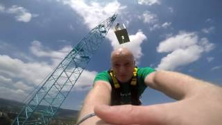 Skok na Bungee – Zakopane video