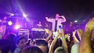 Shahram Shabpareh concert Copenhagen 01/11/2014