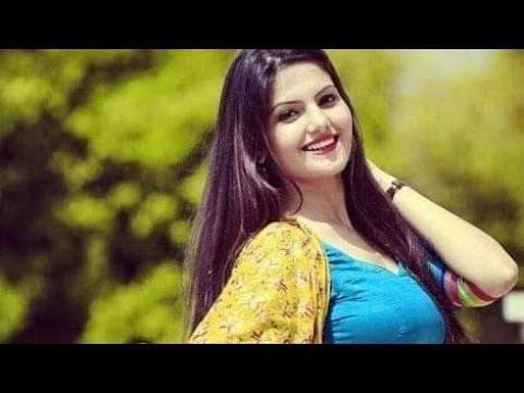 Tenu Vekh Vekh Pyar Kardi.... TikTok - Full Song 2019 || A Latest Punjabi Love 💓 Story ||