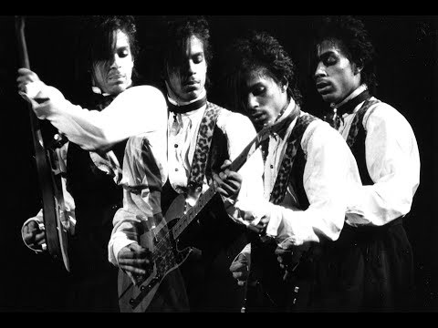 Prince - Bambi (Live - First Avenue) [03-08-82]