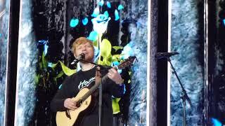 Ed Sheeran - Perfect (Live in San Francisco)