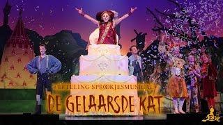Video Laatste Voorstelling Musical De Gelaarsde Kat @Efteling Theater download MP3, 3GP, MP4, WEBM, AVI, FLV Agustus 2017