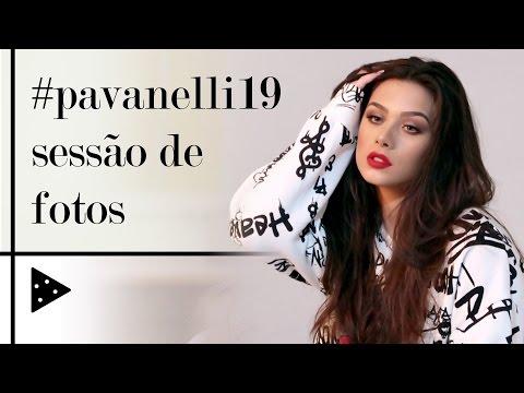 SESSÃO DE FOTOS PARA A MINHA FESTA! 💖 #PAVANELLI19