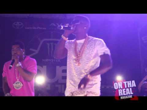 """Lil Boosie ft K Michelle & Webbie """"Show the World"""""""