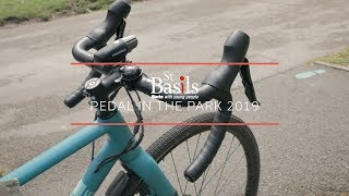 St Basils: Pedal in the Park 2019
