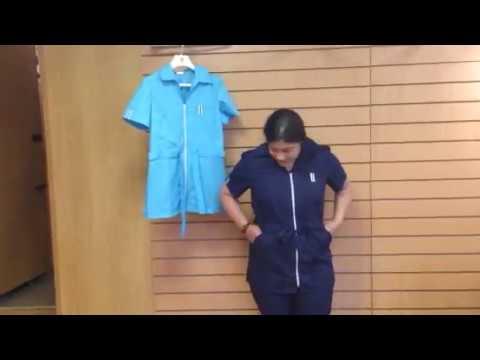 ТРОГАЕМ ВЕЩЩЩЬ! ФИЕСТА, медицинский костюм (2)
