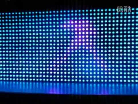 arduino digital led pixel light screen youtube
