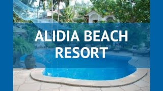 ALIDIA BEACH RESORT 3* Индия Север Гоа обзор – отель АЛИДИА БИЧ РЕЗОРТ 3* Север Гоа видео обзор