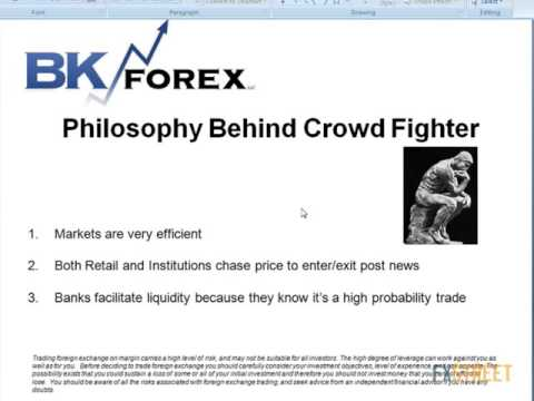 Boris Schlossberg: How to Trade Against the Crowd and Make Money Trading News