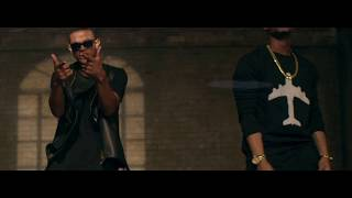 Trevor Jackson - Drop It Remix ft. B.o.B [Official Music Video]