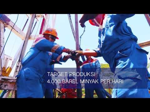 Profil CSR Pertamina EP Asset 5, Bunyu Field.