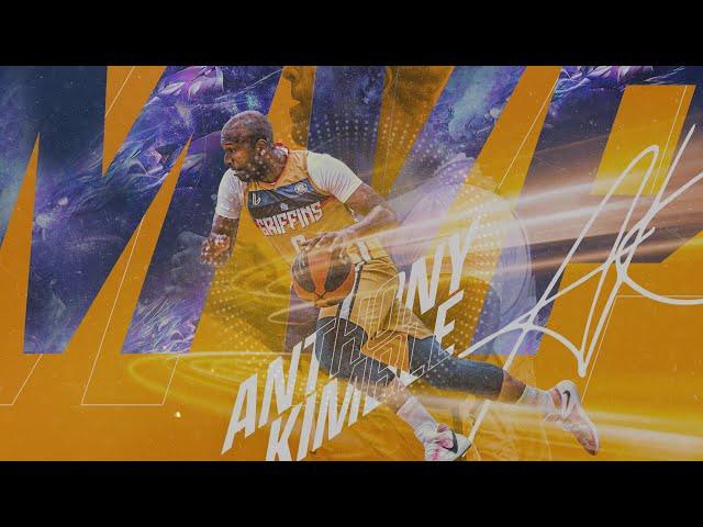 Anthony Kimble is the 2020 MBL Season MVP