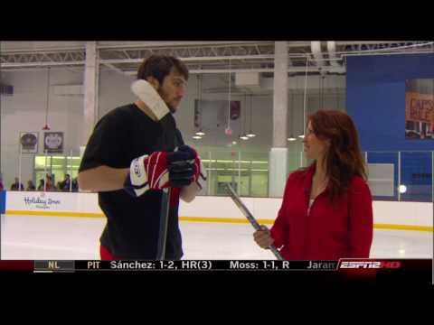 NHL E60 Alex Ovechkin HD 720p