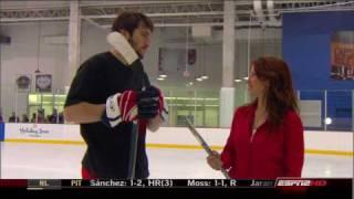 NHL E60 Alex Ovechkin HD 720p