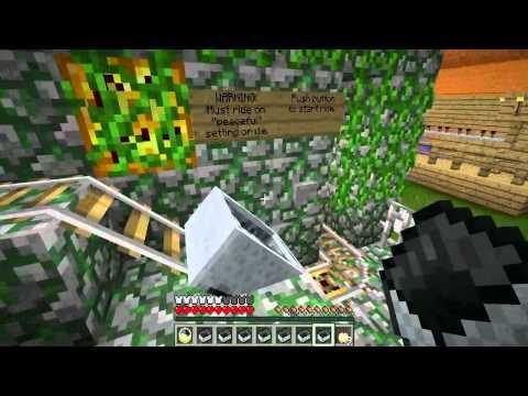 Minecraft Custom Map: Funland 3.0